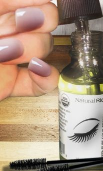Natural Riches Castor Oil