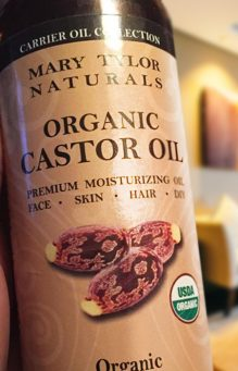 Mary Tylor Naturals Castor Oil